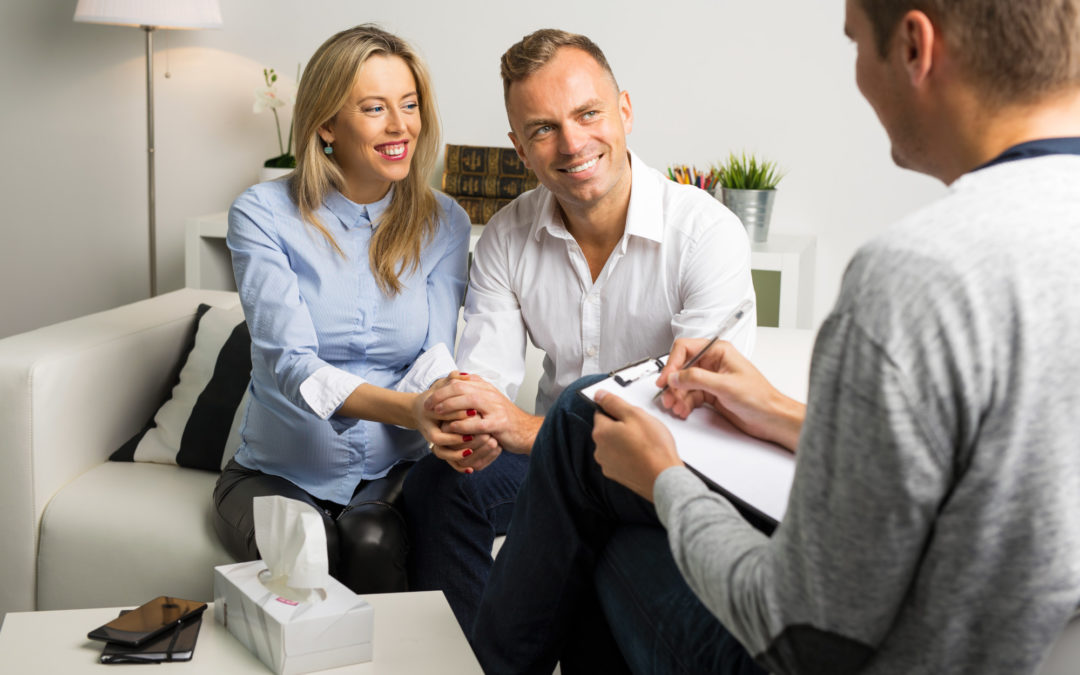 5 Things to Accomplish in Marriage Counseling Before Marriage